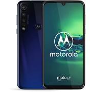 Motorola Moto G8 Plus, kék