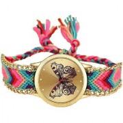 Fashion Geneva Analog dori type butterfly design womens watches ladies watches girls watches designer watches