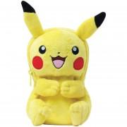 Pikachu Plush Pouch para New Nintendo 3DS XL