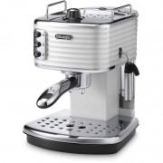 DeLonghi M.Caffe' Cialde/polvere 1450w 1.4lt Pompa Eco Bian Pompa Eco Bian