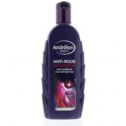 Andrelon Shampoo Men 2 In 1 Anti-roos Hoofdhuid (300ml)