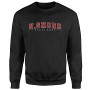 Native Shore N.Shore Sweatshirt - Black - M - Black