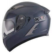 KYT Falcon Casco Antracita M (57/58)