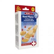 WUNDmed Kit cerotti idrorepellenti, 50 pezzi