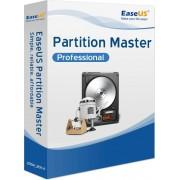 EaseUS Partition Master Professional 13.8 Versione completa Download.