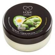 LOVE 2MIX ORGANIC Souffle - crema corporala cu feijoa si flori de lotus
