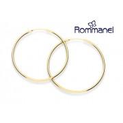 Argola Rommanel 522013 - 522013