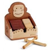 Soopsori Monkey Rhythm Blocks