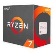 Processador AMD Ryzen 7 1800X 8 Cores 3.6GHz 4/16Mb AM4