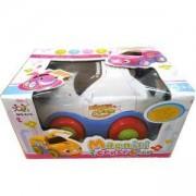 Детска пластмасова количка на батерии, асортимент, 503116844