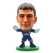 Figurina Soccerstarz Real Madrid Iker Casillas