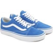 Vans OLD SKOOL Sneakers For Men(Blue)