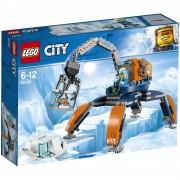 Lego City: Ártico: Robot glacial (60192)
