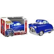 Funko POP! Disney Cars Doc Hudson