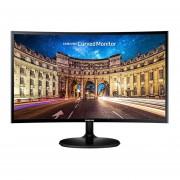 Monitor Samsung 27p. Curvo Slim Lcf390 Full Hd 1080 Vga Hdmi
