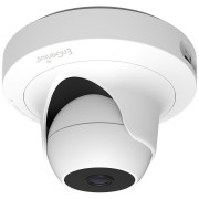 Managed AP-CAM Indoor Dual Band 11ac 2T2R 300+867Mbps 2MP dome 4mm IR20m PoE.af μSDHC (Access point - Camera, Power Adapter (12V