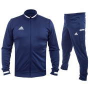 ADIDAS Мъжки спортен екип TEAM 19 SS - DY8838+DY8809
