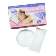24 db Baby Bruin melltartóbetét higiénikus csomagolásban