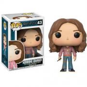Pop! Vinyl Harry Potter Hermione Granger with Time Turner Pop! Vinyl Figure