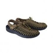 KEEN® Outdoor-Sandale Uneek™, Damen, 40 - Khaki