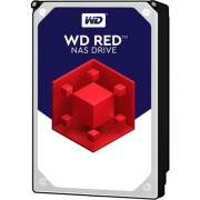 Твърд диск WD Red NAS 6TB - WD60EFRX