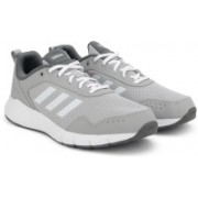 ADIDAS FLUIDCLOUD NEUTRAL M Running Shoes For Men(Grey)