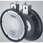 Roland PDX-8 Stereo Snare Pad, 10""