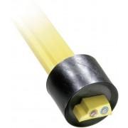 Garnitură de etanşare M20, elastomer, negru, Wiska SFD 20/01/ASI