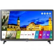 Televizor LCD LG 32LK6100PLB, Smart TV, 80 cm, Wi-Fi, Full HD, Negru/Gri