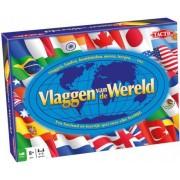 Vlaggen van de Wereld | Tactic