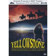Landen dvd Yellowstone National Park USA | DVD
