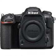 Nikon D500 - Corpo - 2 Anni Di Garanzia In Italia