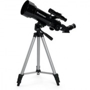 CELESTRON TRAVEL SCOPE 70 PORTABLE Refracting Telescope (Manual Tracking)