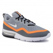 Обувки NIKE - Air Max Sequent 4.5 BQ8822 004 Wolf Grey/White/Cool Grey