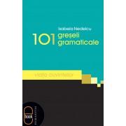 101 greseli gramaticale (eBook)