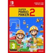Super Mario Maker 2 Nintendo Key Nintendo Switch