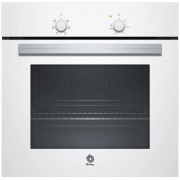 Horno Balay 3HB1000B0 Blanco Abatible 66L Eficiencia A