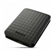 Vanjski tvrdi disk HDD SEAGATE MAXTOR 1TB M3 Portable crni USB 3.0