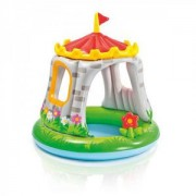 Piscina gonflabila Royal Castle Baby Pool Intex 57122NP