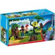 Комплект Плеймобил 6891 - Нощна разходка, Night Walk, Playmobil, 2900156