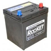 Rocket 50Ah 12V autó akkumulátor 50D20L ASIA jobb+ (+AJÁNDÉK!)