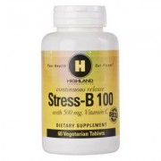 Highland stress-B 100 tabletta 60db