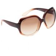 Remanika Over-sized Sunglasses(Multicolor)