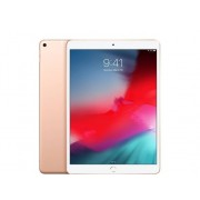 Apple iPad Air APPLE Oro - MV0Q2TY/A (10.5'' - 256 GB - Chip A12 Bionic - WiFi + Cellular)