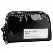 Calvin Klein Kosmetyczka CALVIN KLEIN - Bind Cosmetic Bag K60K605356 001