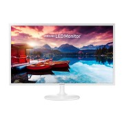 "Monitor VA, SAMSUNG 31.5"", S32F351FUU, LED, 5ms, 5Mln:1, Mega DCR, HDMI, FullHD (LS32F351FUUXEN)"