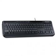 Microsoft Wired Keyboard 600, Usb