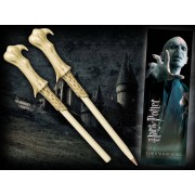 Noble Collection Harry Potter - Lord Voldemort Pen & Bookmark
