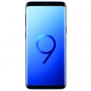 Telefon mobil Samsung G960F Galaxy S9 Dual Sim LTE, Blue, RAM 4GB, Stocare 64GB