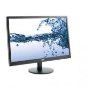 """AOC monitor LCD 21,5"""" E2270SWHN - BEZPŁATNY ODBIÓR: WROCŁAW!"""